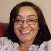 Ruth Vasquez-Jones